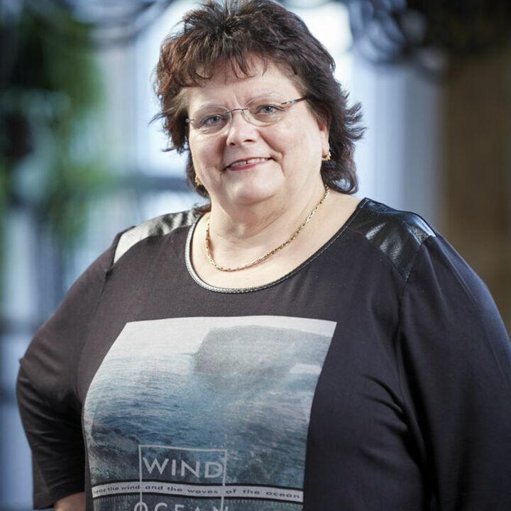 Christine Schuhwerk